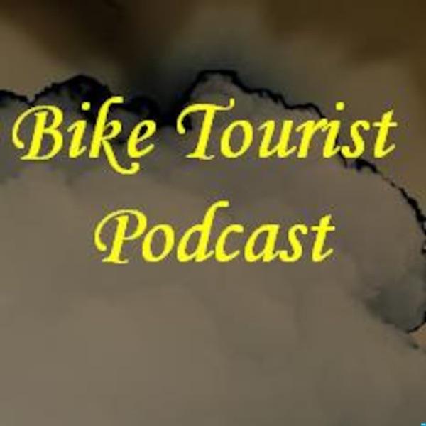 Bike Tourist Podcast