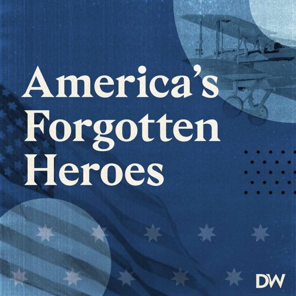 America's Forgotten Heroes image