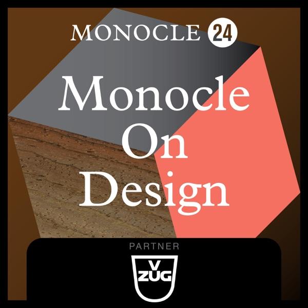 Monocle 24: Monocle on Design Artwork