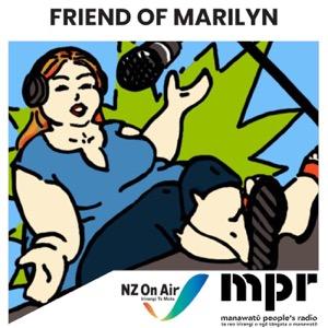 Friend Of Marilyn
