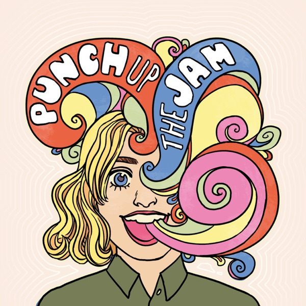 Punch Up The Jam image