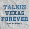 Talkin Texas Forever - A Friday Night Lights Podcast artwork