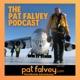 The Pat Falvey Podcast