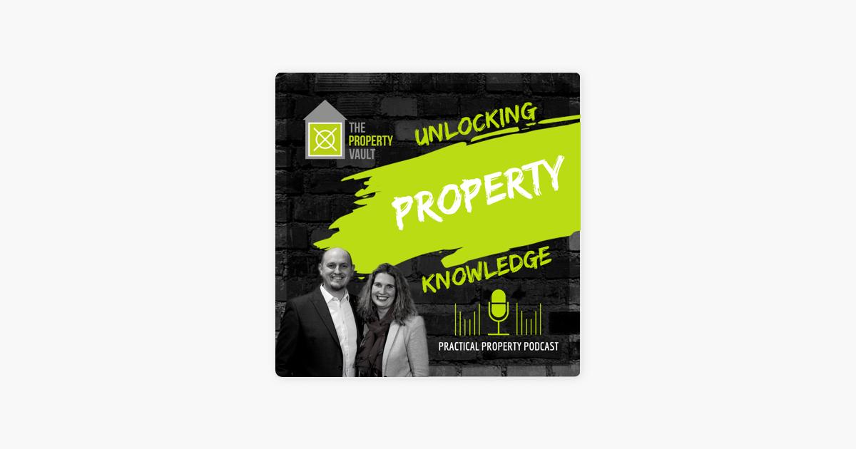 The Property Vault Podcast: The Property Vault Podcast ...