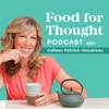 Food for Thought: Living Compassionately, Sustainably, and Healthfully