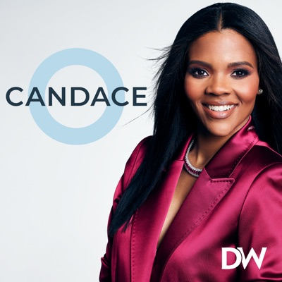 Candace:The Daily Wire