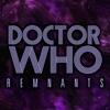Doctor Who: Remnants artwork