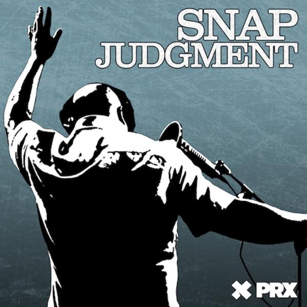 List item Snap Judgment image
