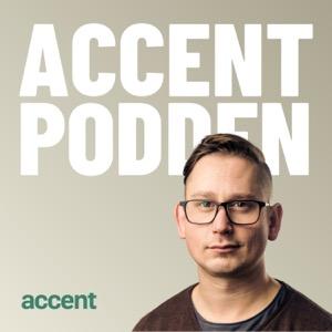Accentpodden