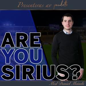 Are you Sirius?