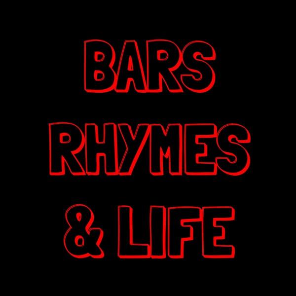 Bars, Rhymes & Life Artwork