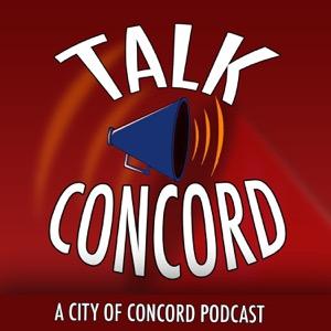 Talk Concord