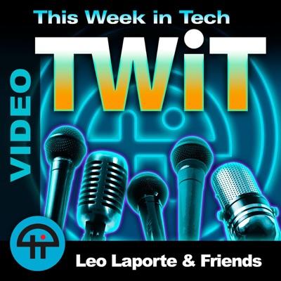 This Week in Tech (Video):TWiT
