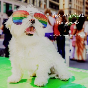 The Atypical Rainbow