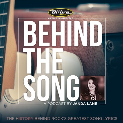 Behind the Song:The Drive | Hubbard Radio