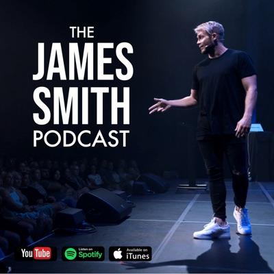 The James Smith Podcast:James Smith