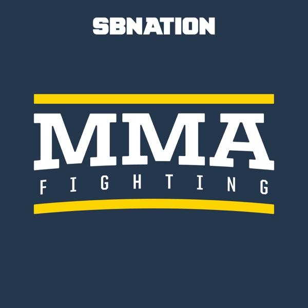 MMA Fighting Artwork
