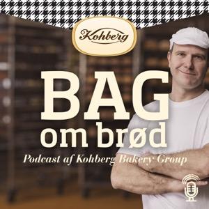 Bag om brød