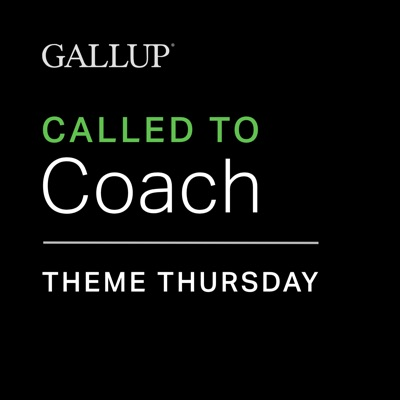 Gallup Theme Thursday