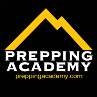 Prepping Academy podcast