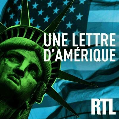 Une lettre d'Amérique:RTL