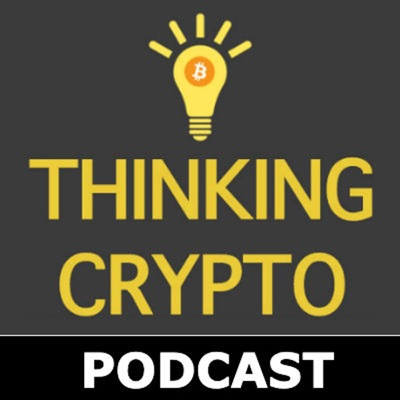 Thinking Crypto News & Interviews:Thinking Crypto