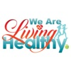 We Are Living Healthy artwork