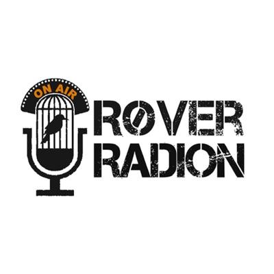 RøverRadion:Røverhuset