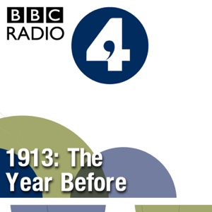 1913: The Year Before