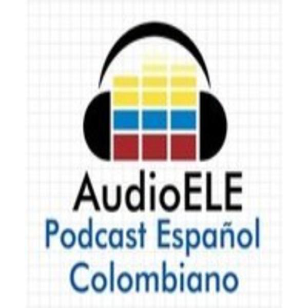 AudioELE: Podcast de español colombiano
