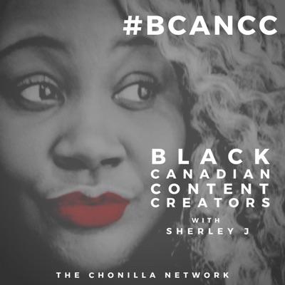 Black Canadian Creators