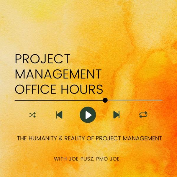 Project Management Office Hours Artwork