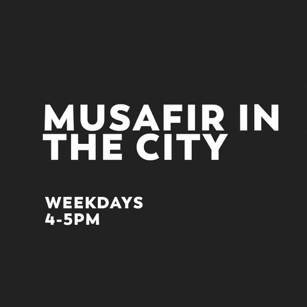 Musafir In The City