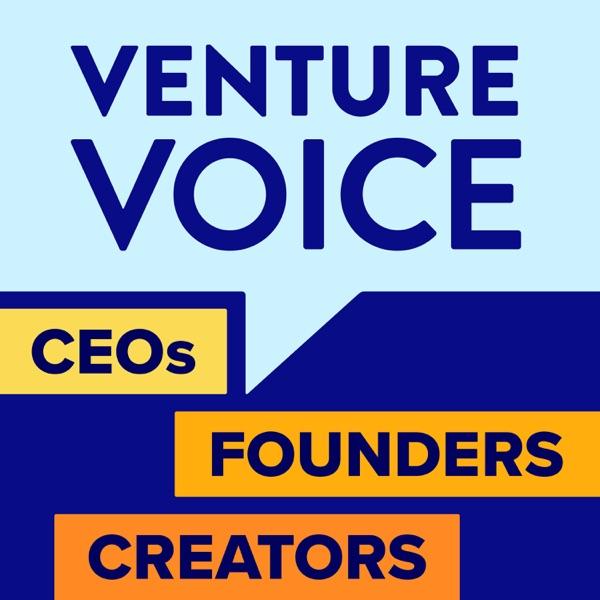 Venture Voice – interviews with entrepreneurs