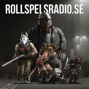 Rollspelsradio.se - Ett rollspel i taget.