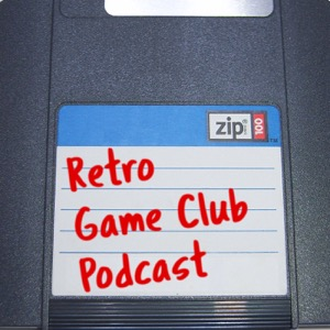 Retro Game Club