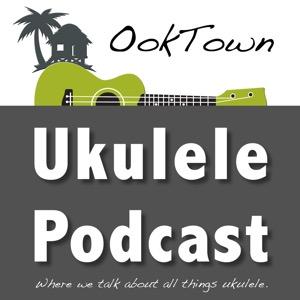 OokTown - The Ukulele Podcast