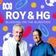 Roy and HG - Dodging Armageddon