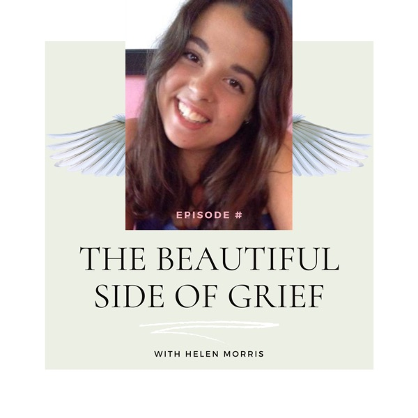 The Beautiful Side of Grief podcast show image
