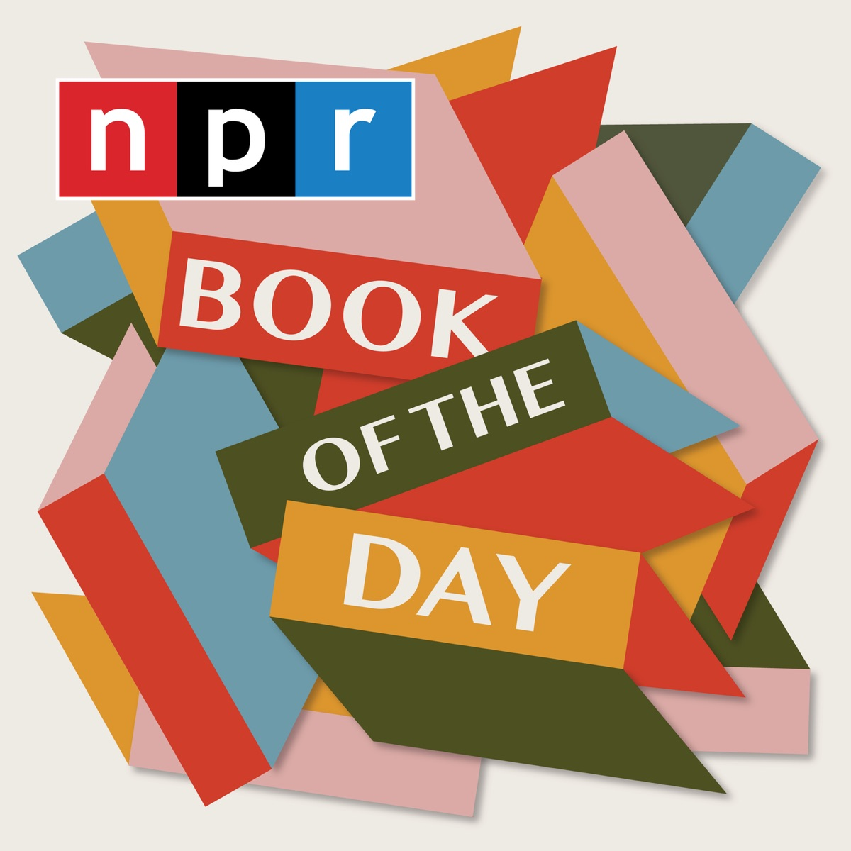 NPR's Book of the Day