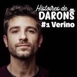 Rediff ☀️Vérino, le premier invité d'Histoires de Darons