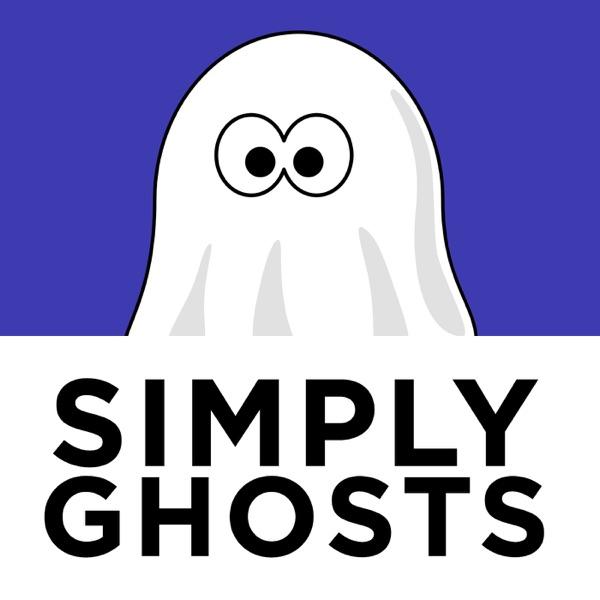 Simply Ghosts Artwork