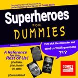 Superheroes For Dummies Ep24 - Moon Knight