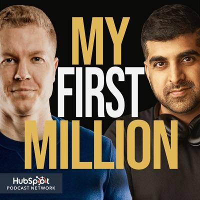 My First Million:The Hustle & Shaan Puri