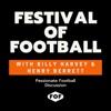 Festival of Football  artwork