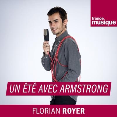 Un été avec Louis Armstrong:France Musique