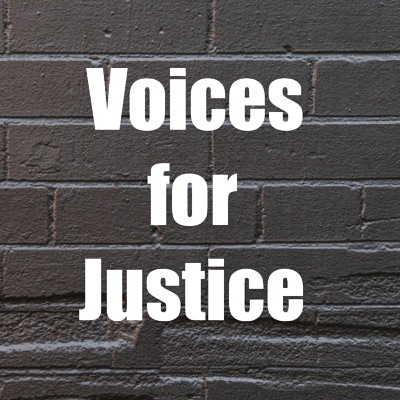 Voices for Justice:Sarah Turney