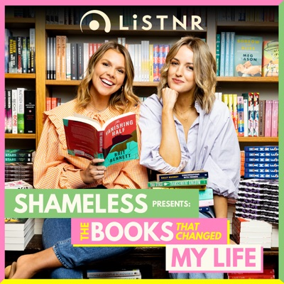 Shameless presents: The Books that Changed My Life Trailer:LiSTNR