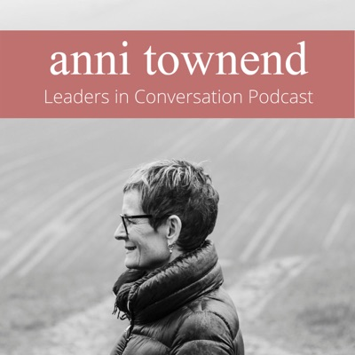 Leaders in Conversation with Anni Townend