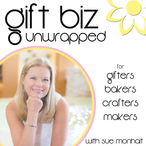 Gift Biz Unwrapped Artwork